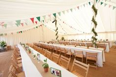 Rustic/country - #marqueehireuk #marqueehire #Notts #Derby #Leicester #weddings #corporate #events