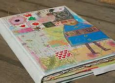 Art Journal Cover Ideas - Bing Images