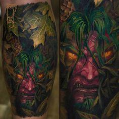 warcraft tattoo half sleeve - Google Search