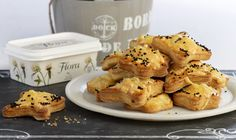 Home - Upfield Flora, Cauliflower, Muffin, Meat, Chicken, Vegetables, Breakfast, Recipes, Easter