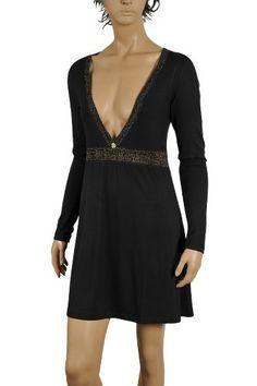 ROBERTO CAVALLI Ladies Long Dress #251; $129.99    http://www.primerunway.com/ROBERTO-CAVALLI-Ladies-Long-Dress-251?cPath