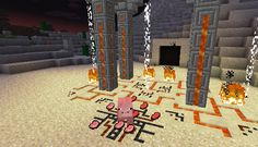 Add several new items into your game with this mod! Completely expand upon the Minecraft architecture!