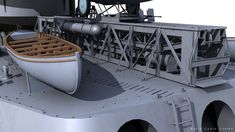 ArtStation - HMS RODNEY, Carlo Cestra Model Warships, Boat Projects, Royal Navy, Battleship, Wwii, Photos, Ships, Model Building, Pictures