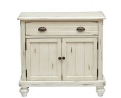 Pulaski Furniture Country White Storage Cabinet - The Home Depot White Storage Cabinets, Storage Shelves, Shelf, Pulaski Furniture, Home Furniture, Furniture Ideas, Trunks And Chests, Traditional Furniture, White Wood