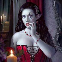 gothic elf