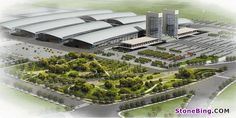 Shenyang International Exhibition Center (SYIEC) is located in No.9 Huizhan Road, Sujiatun district. It is 12 km away from Shenyang and 13 km from Taoxian International Airport.