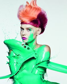 Paul Mitchell - For Art's Sake Collection