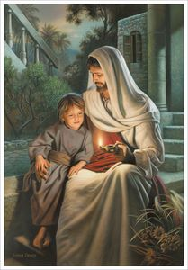 Be inspired with our selection of LDS Jesus Christ Prints including this Ye Are The Light Of The World - Print. Affordable LDS gifts, fast shipping, and customer service! Images Du Christ, Images Bible, Pictures Of Jesus Christ, Jesus Pics, Catholic Pictures, Christian Art, Christian Quotes, Arte Lds, Simon Dewey
