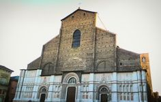 San Petronio, #bologna