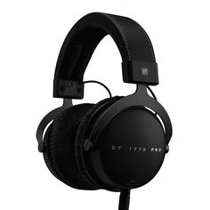 603d7e73f20 Studio Quality Beyerdynamic DT 1770 PRO Ideal for the Studio & Home  Closed-Back /