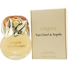 ORIENS VAN CLEEF by Van Cleef & Arpels EAU DE PARFUM SPRAY 3.4 OZ (193672) - www.calstateelectronicsplus.com