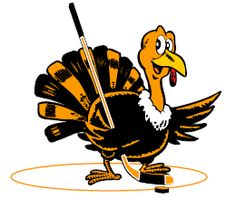 A Hockey Dad Gives Thanks #thanksgiving