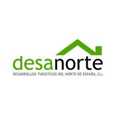 Logotipo DESANORTE.