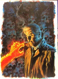 Constantine by Sean Philips