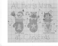 All Hearts Are Warm 2/3