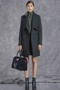 Mulberry House Russia....Emma Hill lives - new collection proves that all somehow get better