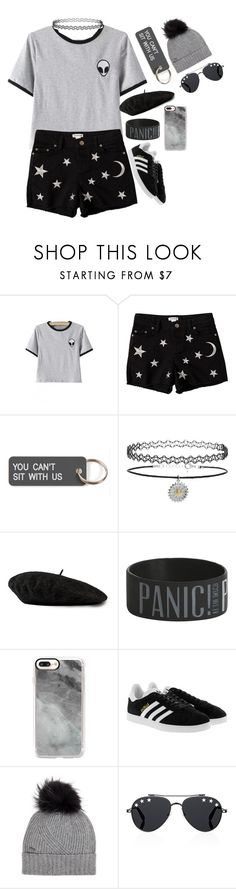 """Who says we have to grow up?"" by happymindhappylife-322 ❤ liked on Polyvore featuring interior, interiors, interior design, home, home decor, interior decorating, WithChic, Savannah, Various Projects and Topshop"