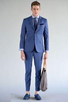 Summer Suit   Nautical Summer Style   Pinterest   Men\'s fashion ...