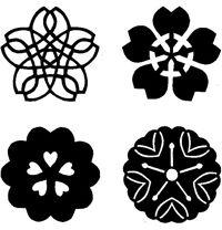 紋きりあそび「花」之巻 | AssistOn