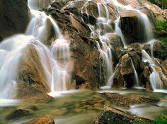 #Waterfalls waterfalls