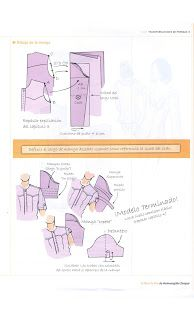 Costura,Patrones y mucho mas: Libro de Oro Hermenegildo Pekinese, Sewing Clothes, Pattern Making, Shoulder Pads, Pattern Fashion, Hermes, Sewing Patterns, Singer, Books