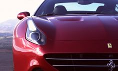 Check out the #Ferrari California T Video Premiere here! Nice Ride.