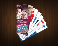 opa manual, brochure Manual, Textbook