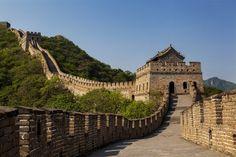 Gran Muralla Xinesa by Josep Novellas on 500px