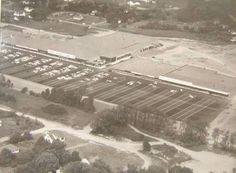 New Hartford shopping center in the 70's