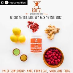 #Repost @rootznutrition with @repostapp.  ROOTZ GIVEAWAY In anticipation of the Gluten Free Expo we are teaming up with @celiacdiseasefoundation to give one lucky winner a free container of our Paleo Protein-Superfood.  Here are the rules: 1- follow @celiacdiseasefoundation  2- follow @rootznutrition  3- tag 3 friends  Winner will be randomly chosen Sunday at 5 PM PST.  #cdfexpo #paleo #primal #glutenfree #jerf #begoodtoyourbody #getbacktoyourrootz