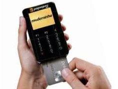 Comprar Moderninha Pagseguro - Maquininha da Cielo ou Moderninha Qual a Melhor?  A máquina de cartão de crédito e débito é tanto para pessoa física (autônomos), e também para pessoa jurídica (lojistas). Você escolhe como solicitar a sua maquininha de cartão de crédito e débito para seu negócio.