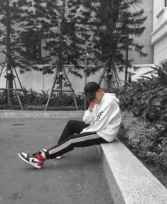 Korean Boys Ulzzang, Ulzzang Boy, Outfits Hombre, Boy Outfits, Tumbrl Boy, Swag Boys, Cute Asian Guys, Boy Photography Poses, Boys Wallpaper