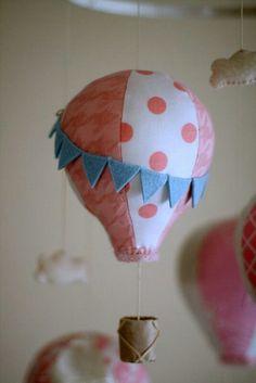 Mobile se balão!