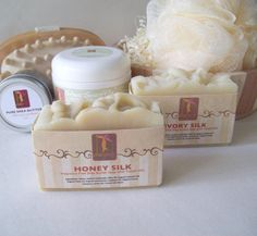 BLACK FRIDAY PAMPER SALE with COUPON CODE 25FRIDAY for 25% off on purchases over $25 on Organic and Natural Shea Butter Soaps, Organic Shea Souffle Whipped Body butters and Spa Git Baskets and will include ONE FREE bar of soap of your choice ( if in stock) with every purchase of 5 regular priced bars or more. Organic Vegan Natural Silk Fragrance Free Soap Gift by dianjane