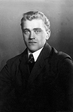 Vilhelm Moberg (1898 - 1973)