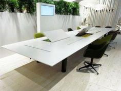 Vitra Kuubo Office Meeting Table