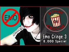 EMO CRINGE COMPILATION #4 - YouTube