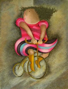 Graciela Rodo Boulanger 1935   Bolivian painter   Tutt'Art@