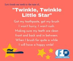 Here's another fun toothbrushing song! #NCDHM