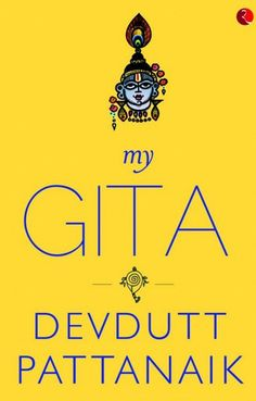 'My Gita' by Devdutt Pattanaik