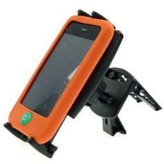 Iphone airvent cradle