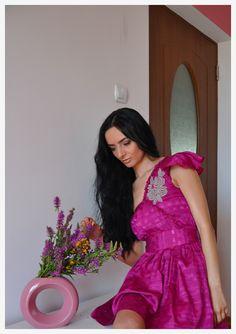 Anca Oniga Fairy Tale Dress