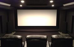 Show me your COMPLETED Theater! - Page 22 - AVS Forum | Home Theater Discussions And Reviews
