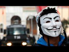 Anonymous - Operation Icarus: Shut Down The Banks #OpIcarus - YouTube https://www.youtube.com/watch?v=FYUjvbaj4bo