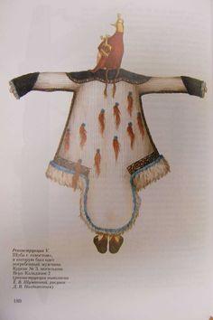 Scythian Coat