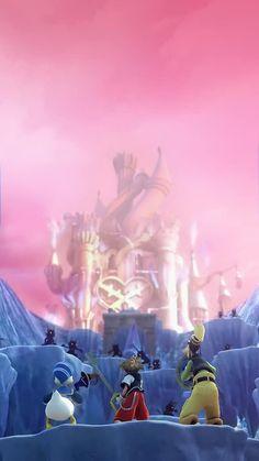 Kingdom Hearts Quotes, Kingdom Hearts Characters, Kingdom Hearts Fanart, Wallpaper Space, Disney Wallpaper, Cool Wallpaper, Iphone Wallpaper, Kingdom Hearts Wallpaper Iphone, Vanitas Kingdom Hearts