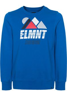Element Projects - titus-shop.com  #Sweatshirt #MenClothing #titus #titusskateshop
