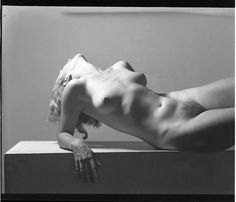 William Mortensen Torse