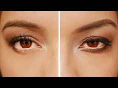Parpado caido que hacer y que no hacer - YouTube Makeup For Hooded Eyelids, Hooded Eyes, Diy Makeup, Makeup Tips, Beauty Makeup, Personal Image, Make Up, Skin Care, Youtube
