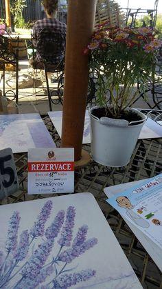 LEVANDULOVÝ KRÁMEK: Café Fara v Klentnici......krásné ukončení týdne! ...